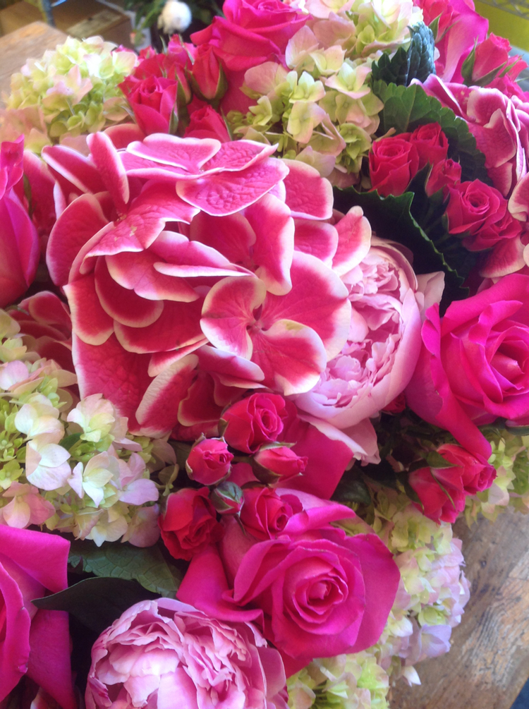 Bridgehampton Florist | Hamptons Flowers & Floral Arrangements for ...