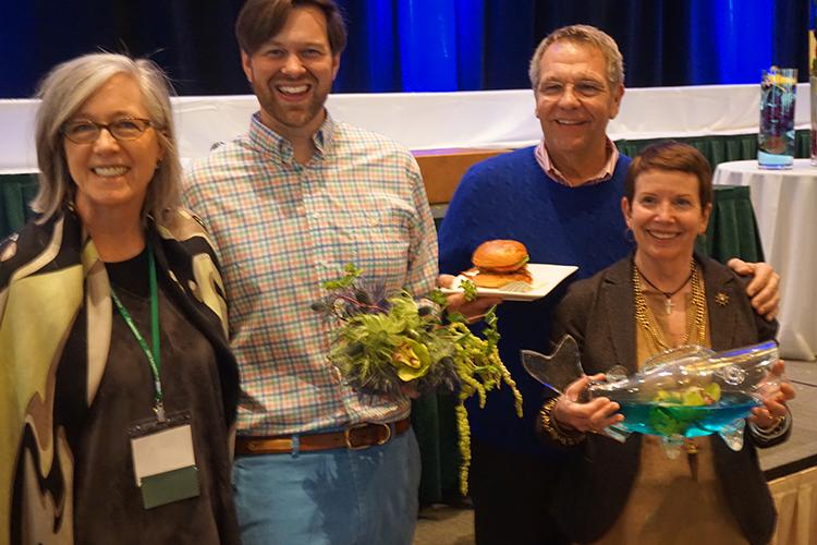 Garden Club Virginia Symposium