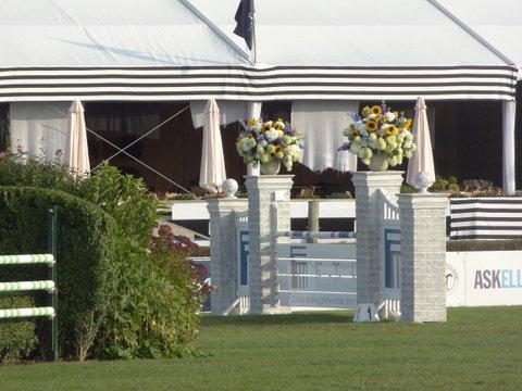 Grand Prix Sunday Horse Show